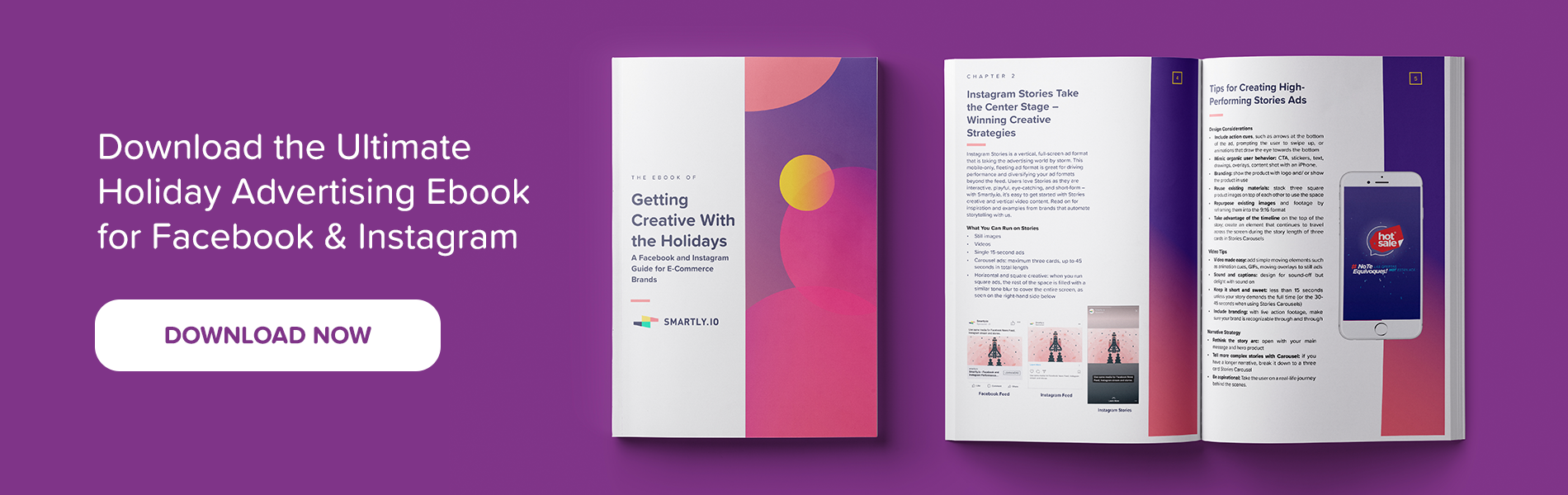 Download the Ultimate Holiday Advertising Ebook