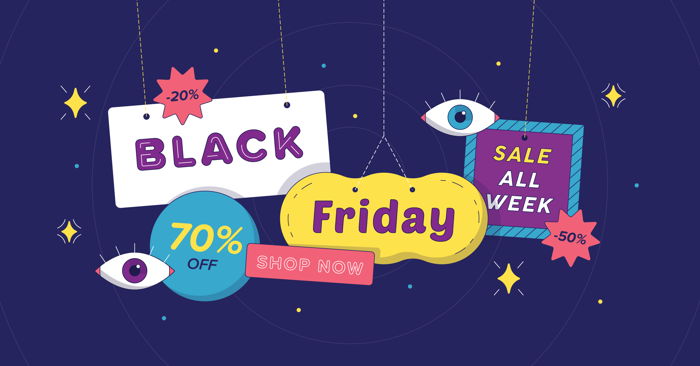 How to Prepare Your Campaigns for Black Friday