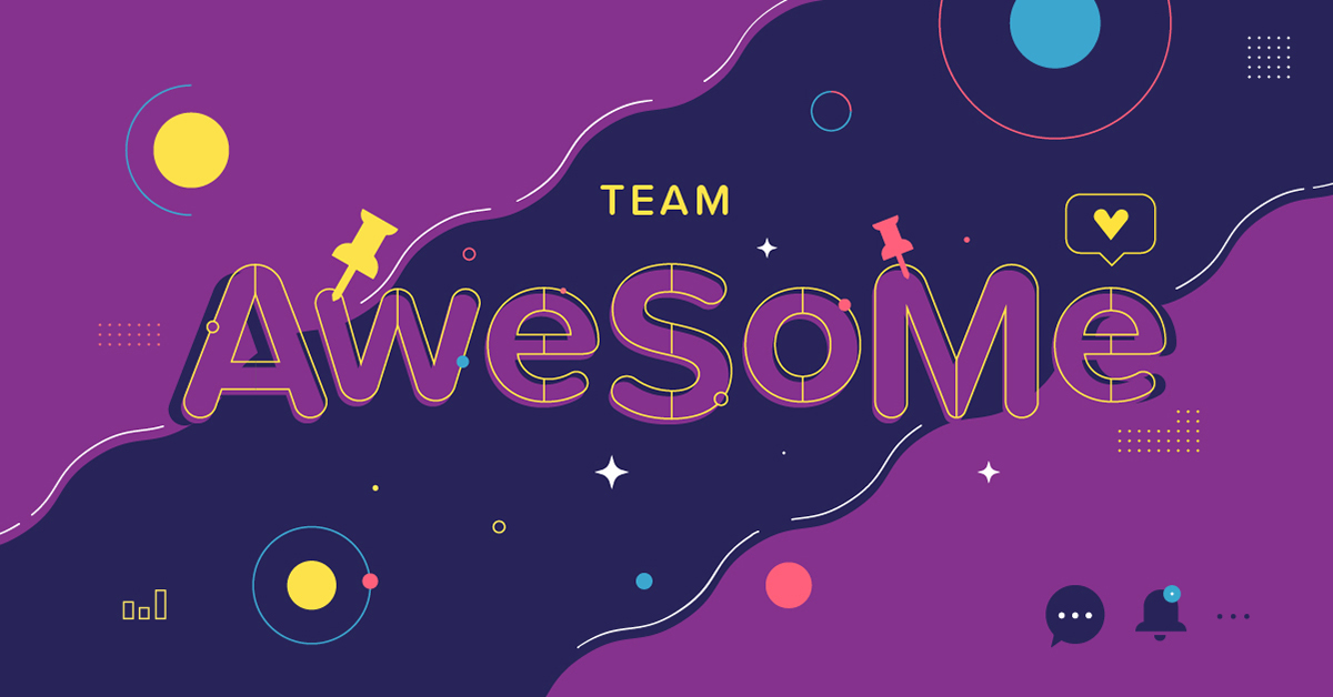 Meet Our Development Teams: AweSoMe