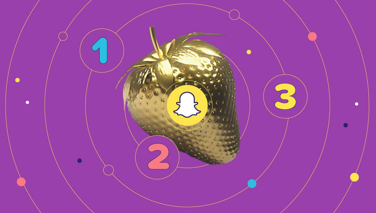 Snapchat's Top 3 Trends for Today's Digital Transformation