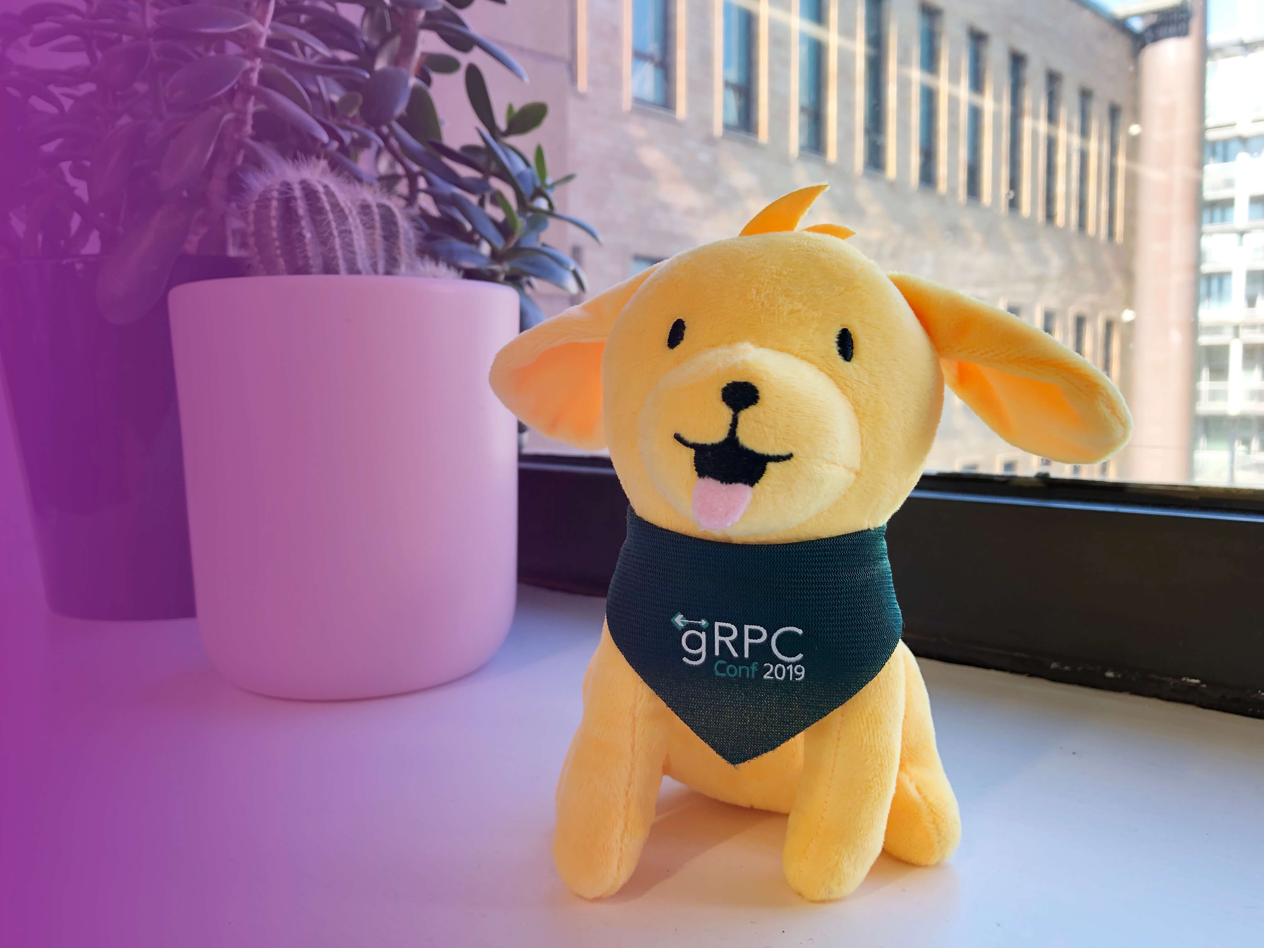 What We Learned from gRPC Conf 2019