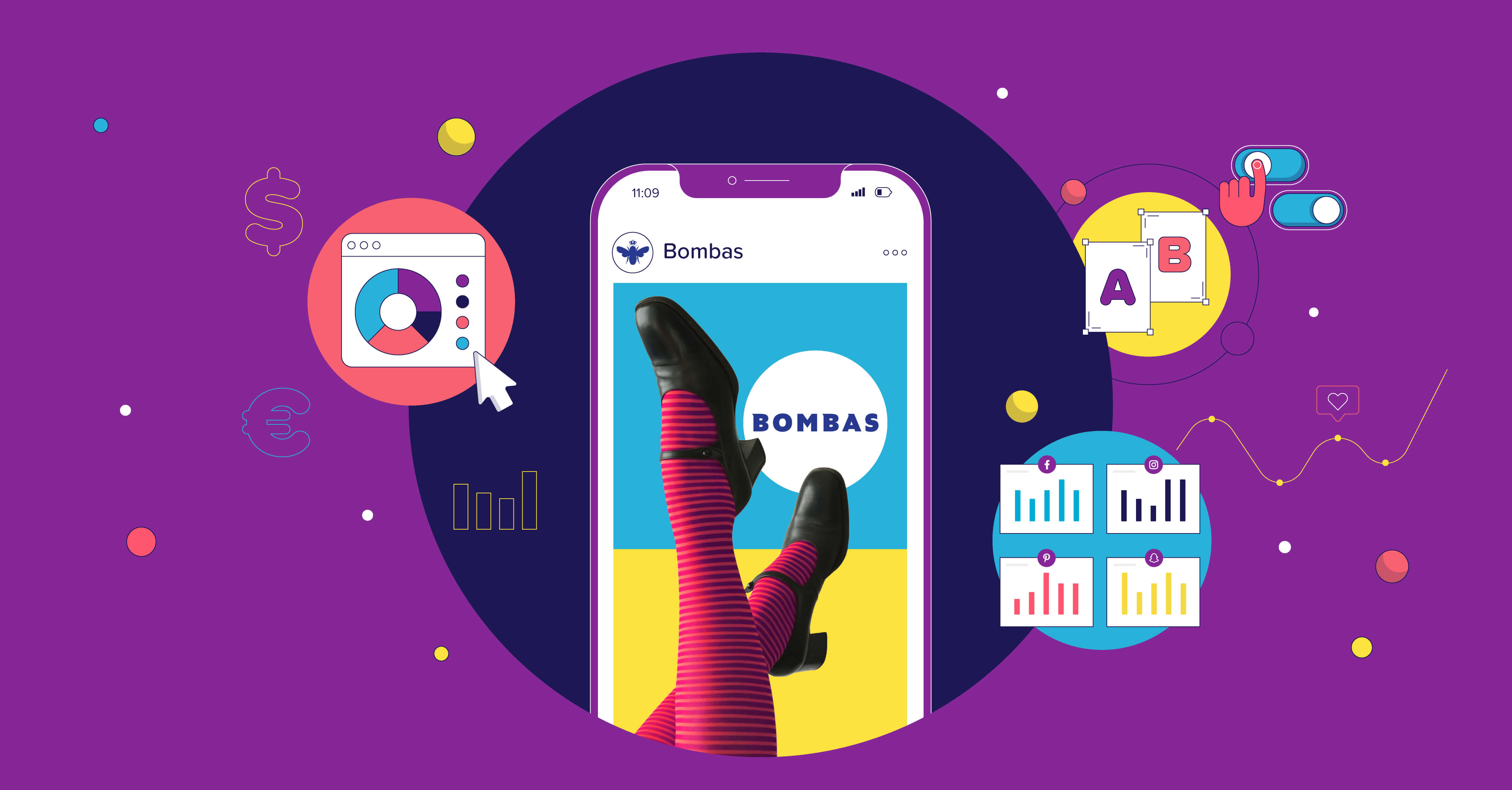 How Bombas Unlocked Growth by Diversifying Their Media Mix