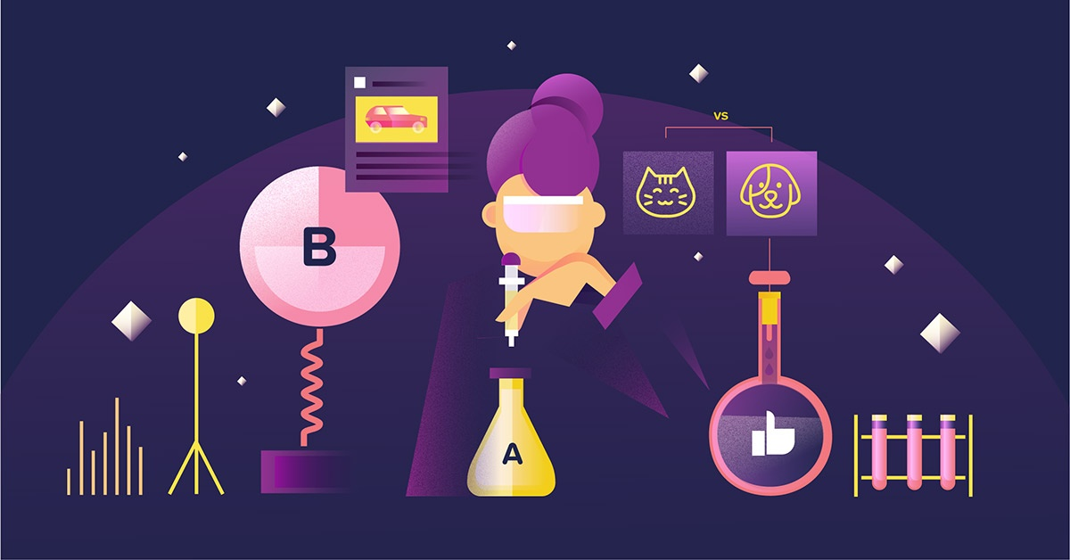Statistical Significance for Humans — Automated Statistical Significance Calculator for A/B Testing