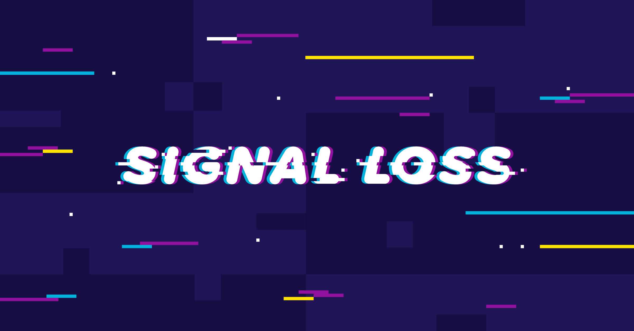 Brace Yourself for the Battle Against Signal Loss