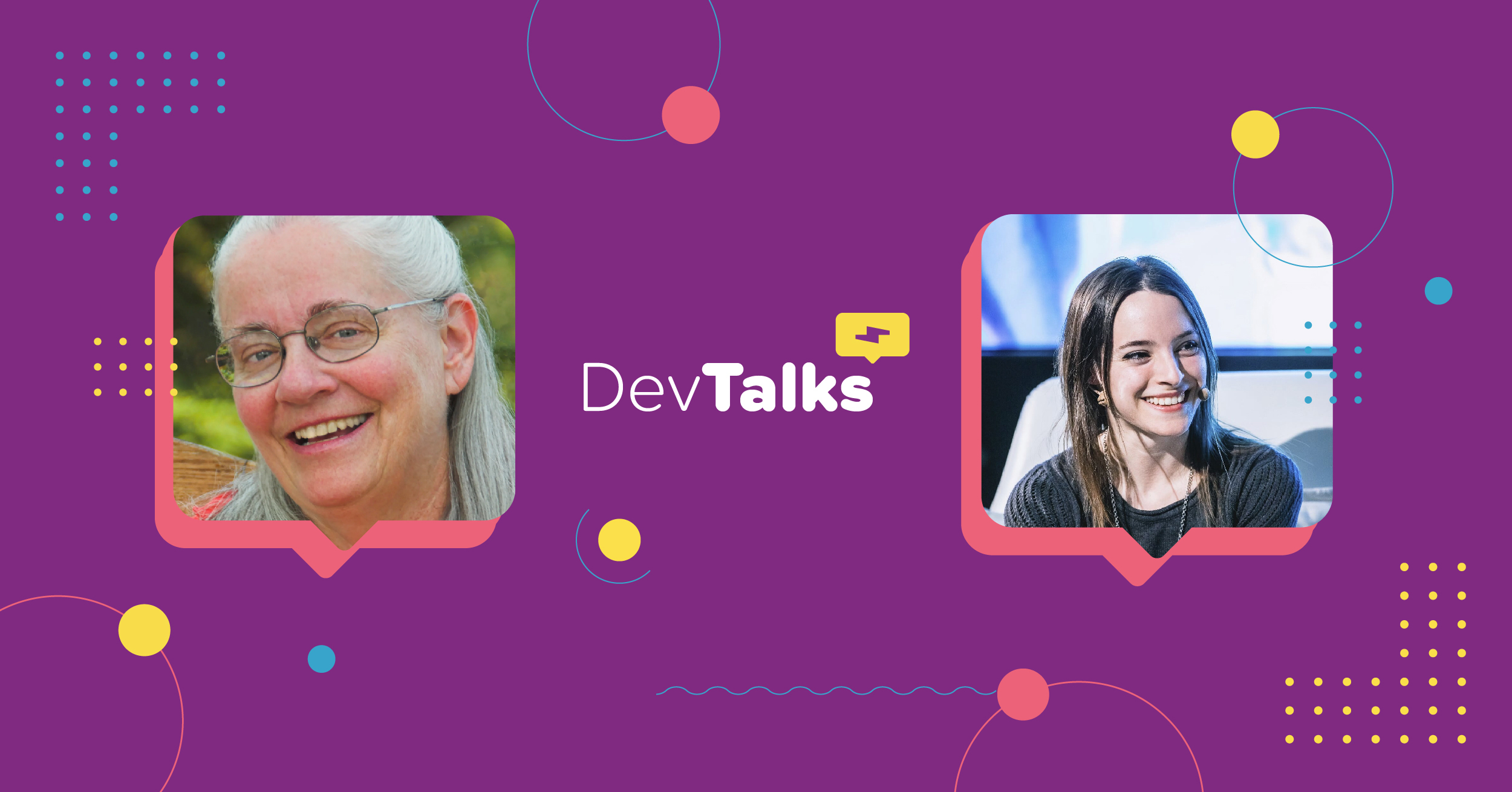 Magic in the Browser and the Changing World – DevTalks Fall 2020