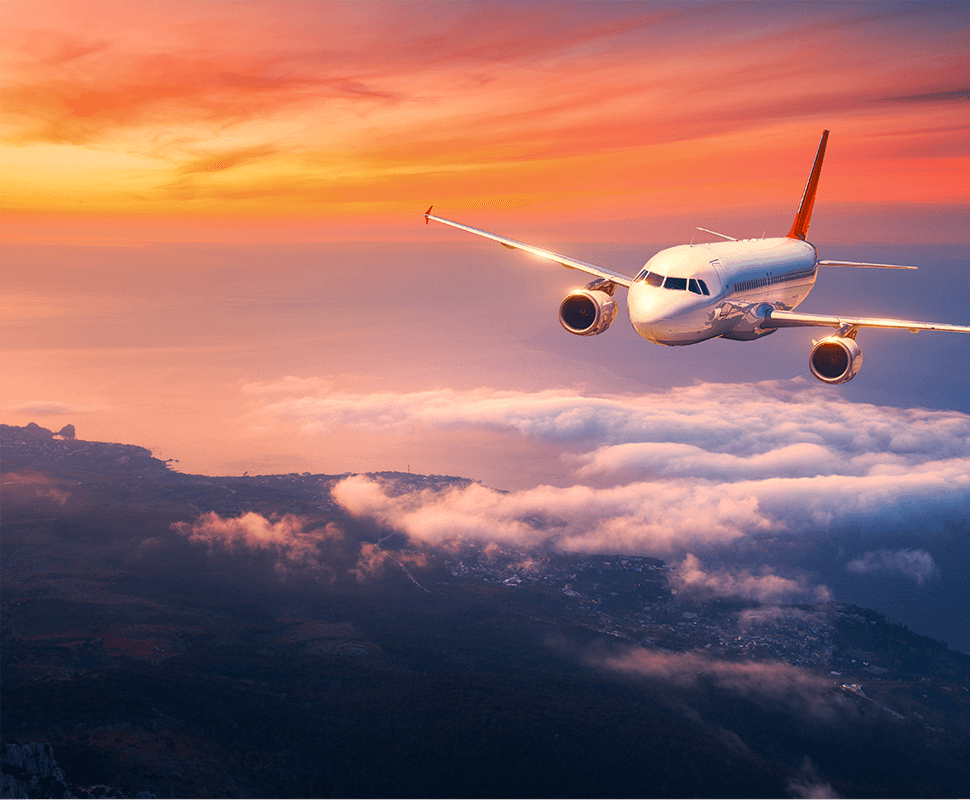 It's Time for the Travel Industry to Take Flight